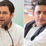 Uttar Pradesh polls: BJP attacks 'shehzada' Rahul Gandhi, Akhilesh Yadav