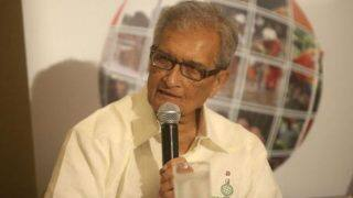 Democracy in Danger, Non-Communal, Non-BJP Forces Should Ally For 2019 Polls: Amartya Sen