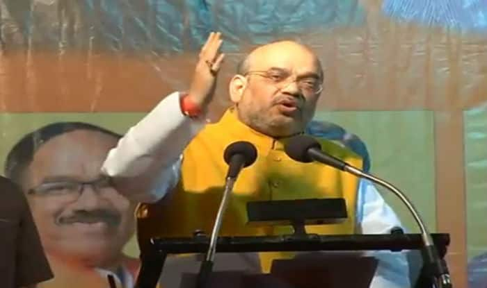 Goa's government will run on the directions of Manohar Parrikar: Amit Shah