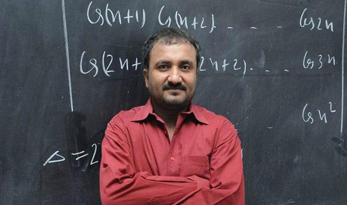 Anand-Kumar