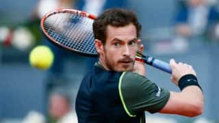 Australian Open 2017: Andy Murray beats Sam Querrey to reach round four
