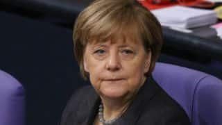 No Wall Too High to be Broken Down: German Chancellor Angela Merkel
