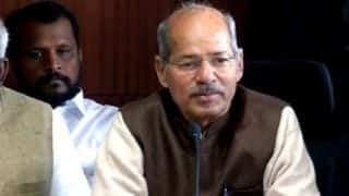 Anil Madhav Dave (1956-2017): How the RSS worker rose through the ranks to become Union Environment Minister