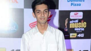 Kolaveri Di composer Anirudh Ravichander rubbishes MMS sex tape rumours on Twitter!