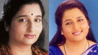 Padma Awards 2017: Aashiqui, Dil, Saajan singer Anuradha Paudwal surprised about the unexpected Padma Shri honour! EXCLUSIVE