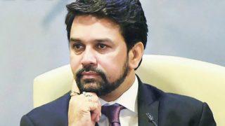 सुप्रीम कोर्ट ने मानी अनुराग ठाकुर की बिना शर्त माफी, श्रीनिवासन, निरंजन शाह को जारी किया नोटिस