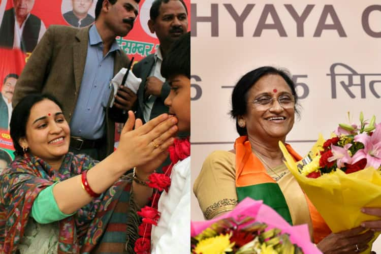 Here is why Aparna Yadav will have a hard time getting past Rita Bahuguna Joshi