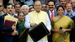 Arun Jaitley to present Union budget 2017 today: key expectations