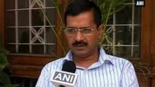 Delhi Police implicating our MLAs at behest of BJP: AAP