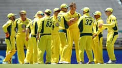 Australia vs Pakistan 4th ODI: David Warner's 12th hundred inspires Australia to thrash out of sorts Pakistan