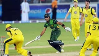 Pakistan vs Australia 2nd T20I Live Cricket Streaming: When And Where to Watch