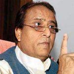 Muslims should stop eating meat, says SP leader Azam Khan