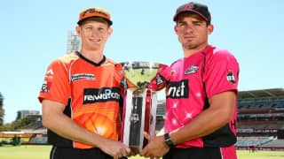 Perth Scorchers  vs Sydney Sixers  LIVE Streaming: Watch Perth vs Sydney BBL final, telecast & Live TV coverage