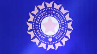 Supreme Court appoint four-member administrative team to run BCCI
