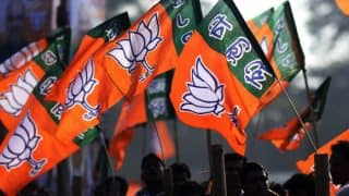 BJP kicks off Pune Municipal Corporation poll campaign with 'oath of transparency'