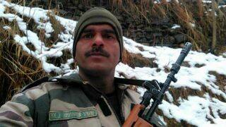 BSF jawan not missing but shifted to other battalion: MHA tells Delhi High Court