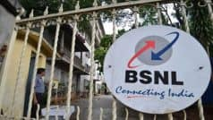 BSNL takes on Reliance Jio, offers 1GB data at Rs 36