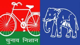 11 Lok Sabha Seats, SP and BSP Failed to Win in Uttar Pradesh