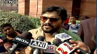 EC Issues Show Cause Notice to Union Minister Babul Supriyo For Violation of Model Code of Conduct, Seeks Reply Within 48 Hours