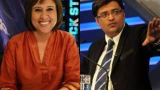 Barkha Dutt's resignation from NDTV trends Republic on Twitter! But what is the connection with Arnab Goswami?