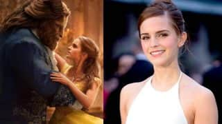 Emma Watson sings beautifully in the new 'Beauty and the Beast' trailer released during Golden Globes Award 2017