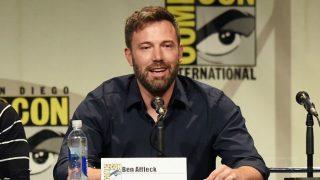 Ben Affleck drops out as 'The Batman' Director