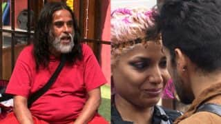 Swami Omji threatens to stop Bigg Boss 10 finale, Diandra Soares' pregnancy in Bigg Boss 8: Top 6 times Salman Khan-hosted BB reality show courted disgusting controversy!