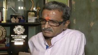 Meet Padma awardee Bipin Ganatra who chases fire to protect people