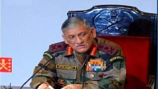 WhatsApp number for direct complaints to Gen Bipin Rawat set by Army