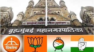 BMC Elections 2017: In Mumbai 2,275 candidates in fray for BMC polls, says Electoral office