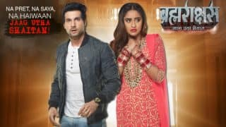 Brahmarakshas 15 January 2017 written update, full episode: Rishabh and Raina face the wrath of Brahmarakshas!