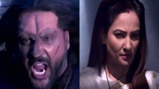 Brahmarakshas 21 January 2017, written update, full episode: Brahmarakshas kills Mohini!