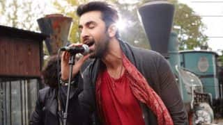 This tweet on Ranbir Kapoor's  Bulleya song from Ae Dil hai Mushkil has gone viral! Here's what it says