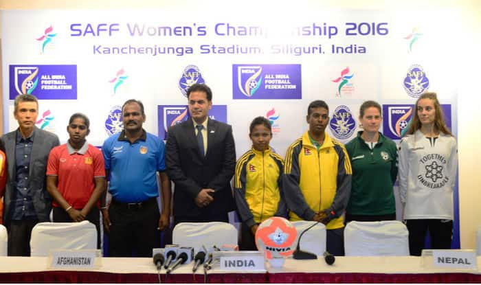 Indian women win 4th consecutive SAAF Women's Championship