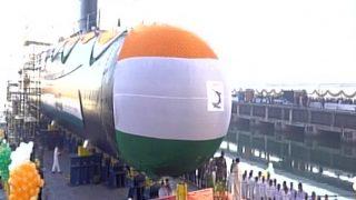 India launches second Scorpene-class submarine Khanderi: Key facts