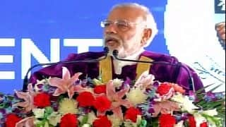 By 2030, India to be among the top 3 countries in science and technology, says Narendra Modi at Indian Science Congress; top quotes