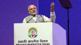 Narendra Modi addresses Pravasi Bharatiya Divas 2017, lauds 'Bharatiyata': 10 Key Highlights
