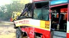 Bareilly: 6 killed, more than 30 injured after bus rams…
