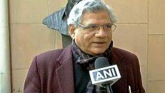 Demonetisation is 'tughlaqi farman' of Narendra Modi, says Sitaram Yechury