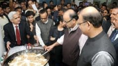 Budget 2017 'Halwa Ceremony': All you need to know about the unique tradition that marks printing of Budget 2017