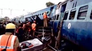 Hirakhand Express Accident: 32 dead, more than 100 injured as train derails near Kuneru station in Vizianagaram, AP