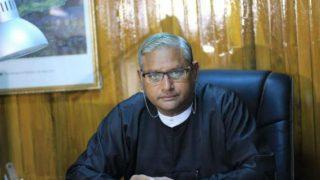Prominent Muslim lawyer Ko Ni gunned down in Myanmar