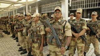 CISF Personnel Allegedly Assault LNJP Doctor at Shahdara Metro Station, Probe Ordered