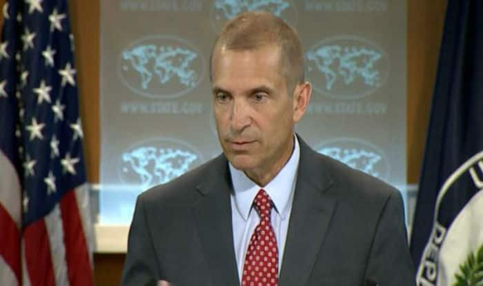 Sky is limit for India-US relations: State Department Deputy Spokesman Mark Toner