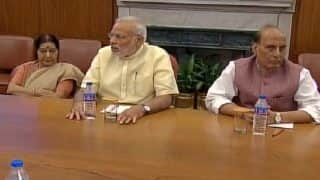 Cabinet Committee to meet today to finalise upcoming Budget Session