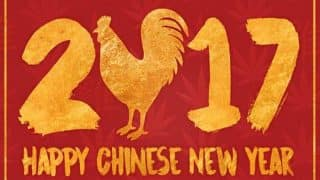 Chinese Lunar New Year 2017: Know Important dates of the Year of the Rooster; Lucky and Unlucky Things for Roosters!