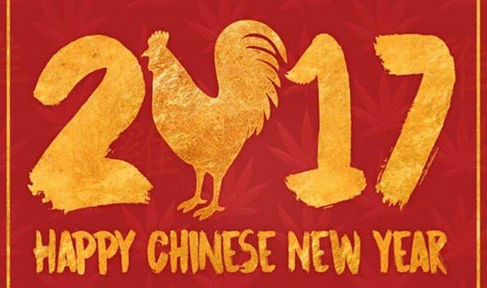 Chinese Lunar New Year 2017 Know Important Dates Of The Year Of The
