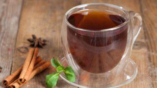 Best Weight Loss Tea: Cinnamon Tea Will Help You Reduce Those Extra Kilos You Got in Quarantine