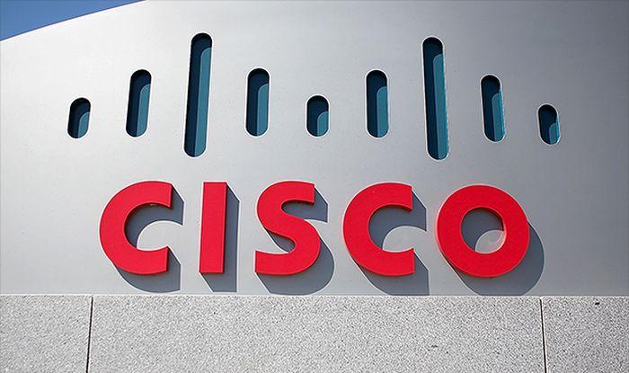 Cisco Systems' (CSCO)