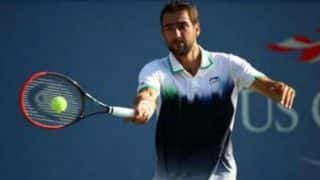 Marin Cilic to start as favourite at Chennai Open